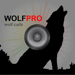 REAL Wolf Calls and Wolf Sounds for Wolf Hunting -- (ad free) BLUETOOTH COMPATIBLE