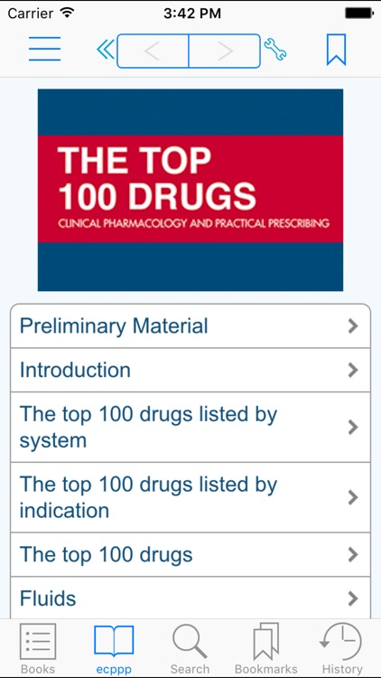 The Top 100 Drugs, Clinical Pharmacology and Practical Prescribing,1st Edition