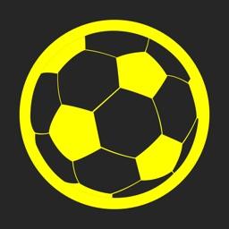 足球核心-球迷必备神器(足球约战、招募、球队管理)