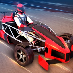 Go Karts Ultimate - Real Racing with Multiplayer