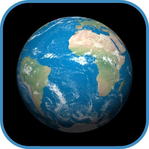 Earth Now Live (3D maps)