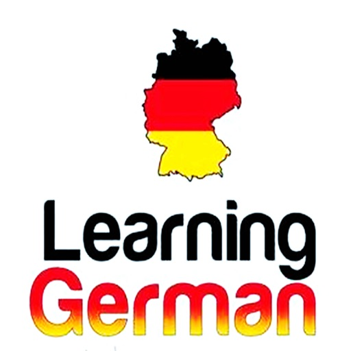German  for Beginners:Glossary, Tips and Guide icon