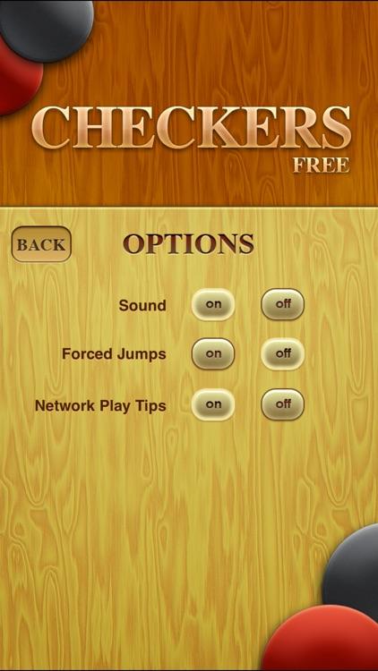 Checkers Free screenshot-3