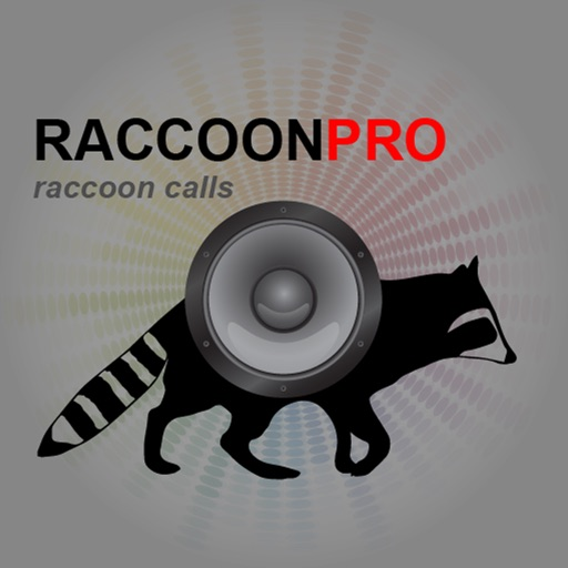 Raccoon Hunting Calls - With Bluetooth Ad Free
