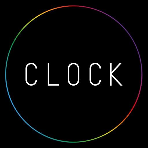 Clock in Clock