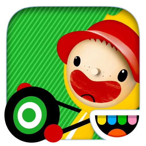 Toca Cars Review