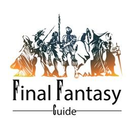 Guide for Final Fantasy