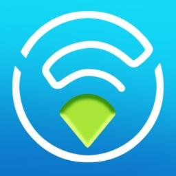 Wifi无线智能管家