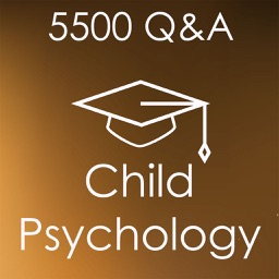 Child Psychology: 5500 Study Cards, Terms & Concepts For Self Learning
