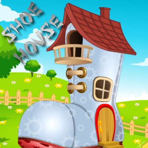 Shoe house decoration game for kids by krunal patel House decoration games on gahe