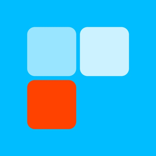 Sqrs - A Puzzle Game