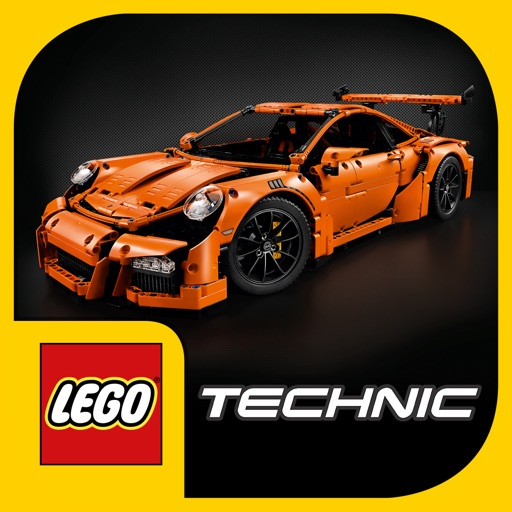 LEGO® Technic Ultimate icon