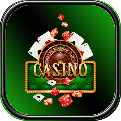The Ibiza Casino Cashman With The Bag Of Coins - Tons of Fun Slot Machines icon