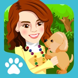 My Sweet Puppy Dog  - Take care for your cute virtual puppy!