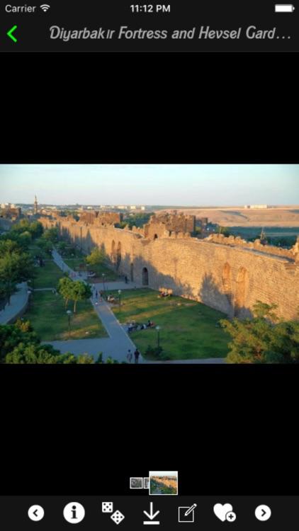 Turkey Unesco World Heritage screenshot-3