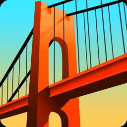 Ícone do app Bridge Constructor