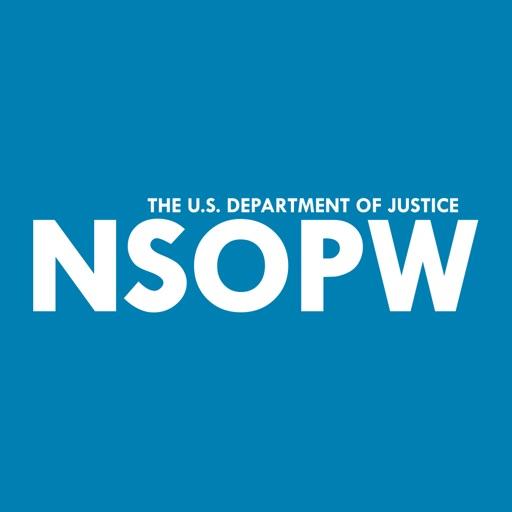 National sex offender public website