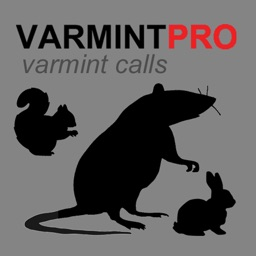 Varmint Calls for Predator Hunting -- BLUETOOTH COMPATIBLE
