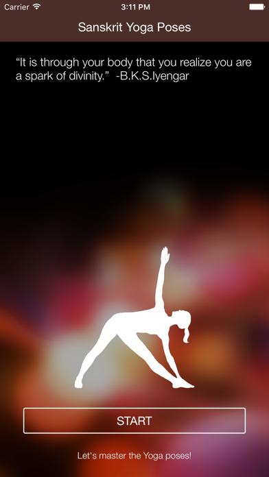 Sanskrit-Yogaのおすすめ画像1