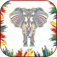 Codes for Coloring Book Art: Stress Relief Coloring Book for Adults & Color Therapy Pages Hack