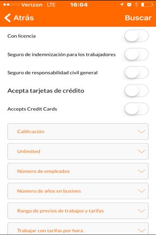 ServicePair Starter screenshot 4