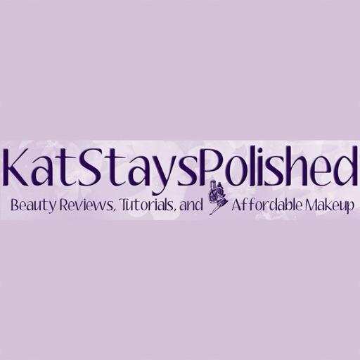 Kat Stays Polished