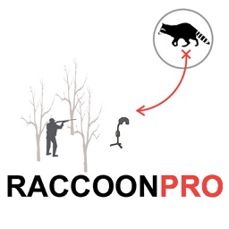 Raccoon Hunting Planner - Design Your RACCOON HUNT