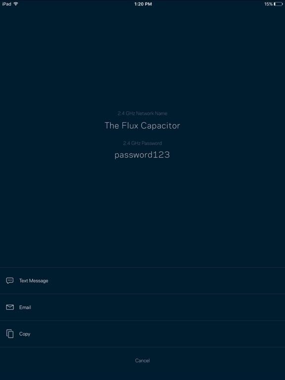 iPad Näyttökuva 2