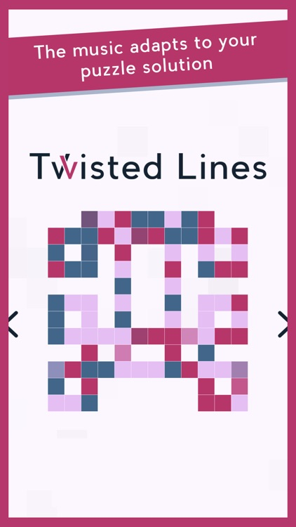 Twisted Lines – Mind-twisting Puzzles screenshot-3