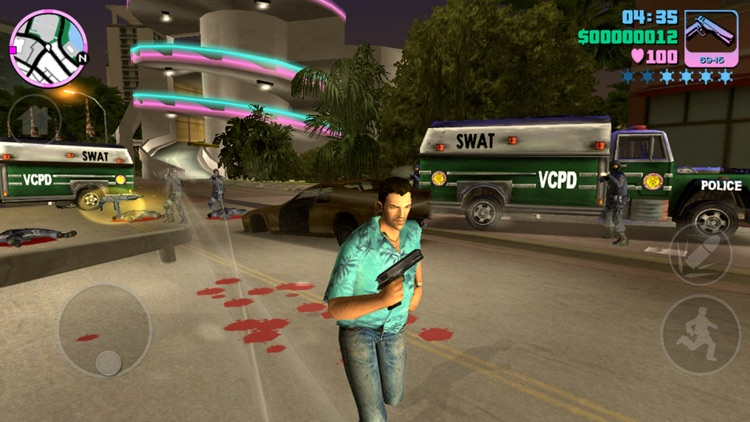 Grand Theft Auto: ViceCity screenshot-4