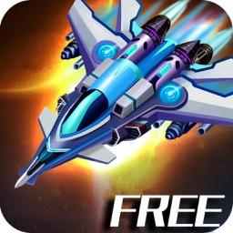 Fighter Aircraft: Star Defense
