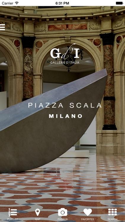 Piazza Scala - EN