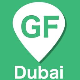 Gluten Free Dubai