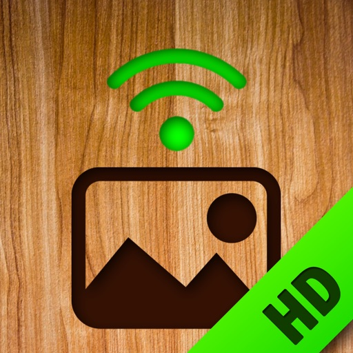 Wifi Photo HD