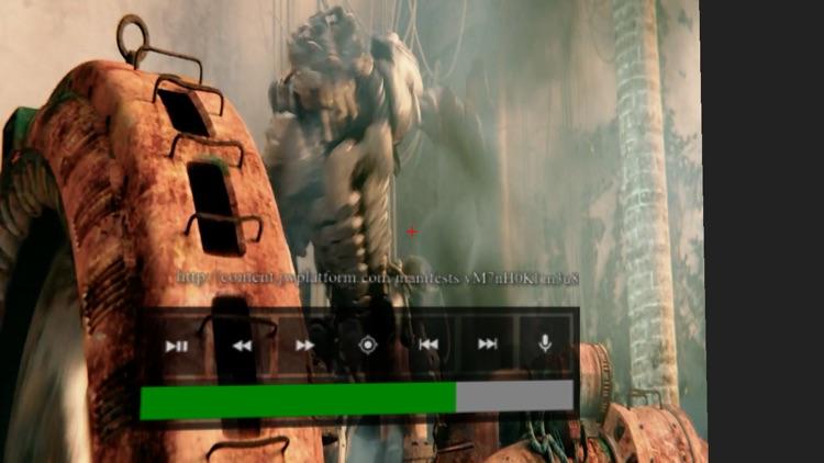 VR Player FREE screenshot-4