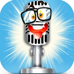 Funny Voice Changer with Sound Effects – Cool Ringtone Maker and Audio Recorder Free