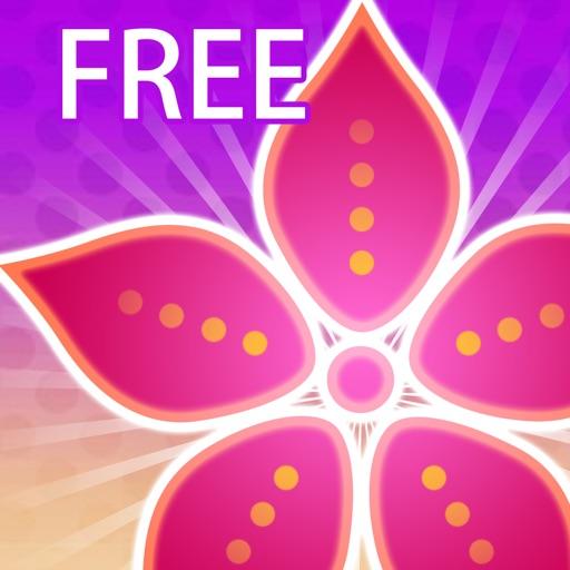 Flower Chain Free iOS App