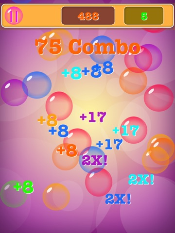 Bubble Box - 6 In 1 Скриншоты6