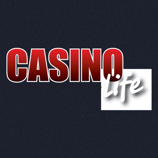 Casino Life Magazine icon