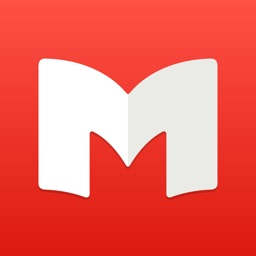 Marvin Classic - eBook reader for epub