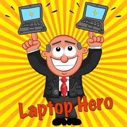 Laptop Hero
