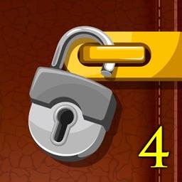 密室逃脫官方系列4:逃出荒野 - 史上最坑爹的越獄密室逃亡解謎益智遊戲