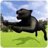 Black Panther Simulator 3D – Extreme wild predator revenge