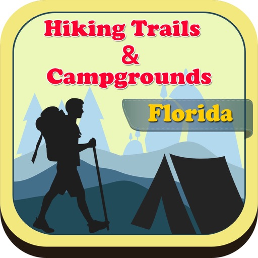 Florida - Campgrounds & Hiking Trails