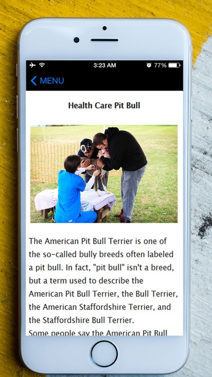 My Best Pet is PitBulls - Easy Train Your Bully & Dangerous Pit Bull To Obey Right! screenshot-3
