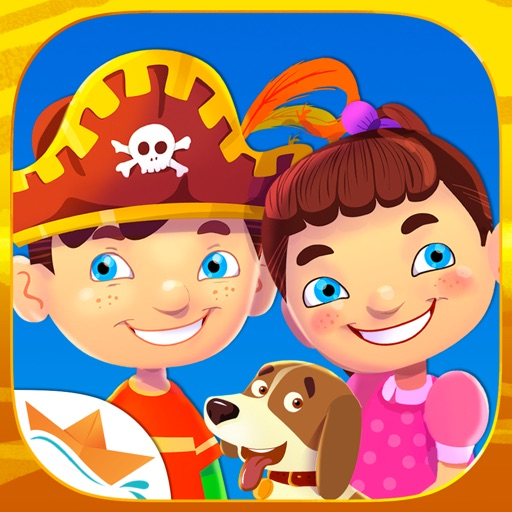 Zac and Zoey - Interactive Kids Stories