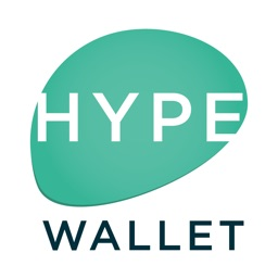 Hype Wallet (UP Mobile)