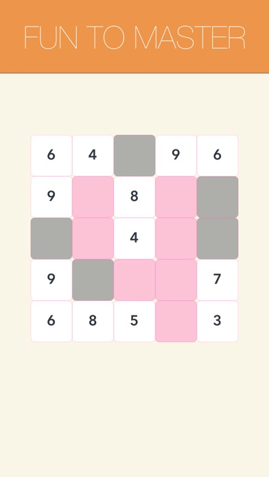 Numbers Super Challenge - The Speed Match Series screenshot three