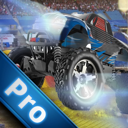 A Monster Racing Legend PRO - Real Racing Game