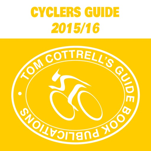 Cycler's Guide 2015/2016